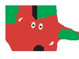 Saftmobil Apfel